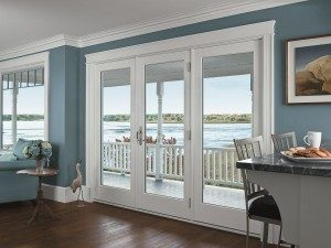white-hinged-patio-doors