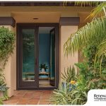 What Makes a New Patio Door Energy-Efficient?